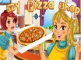jeux pizza shop